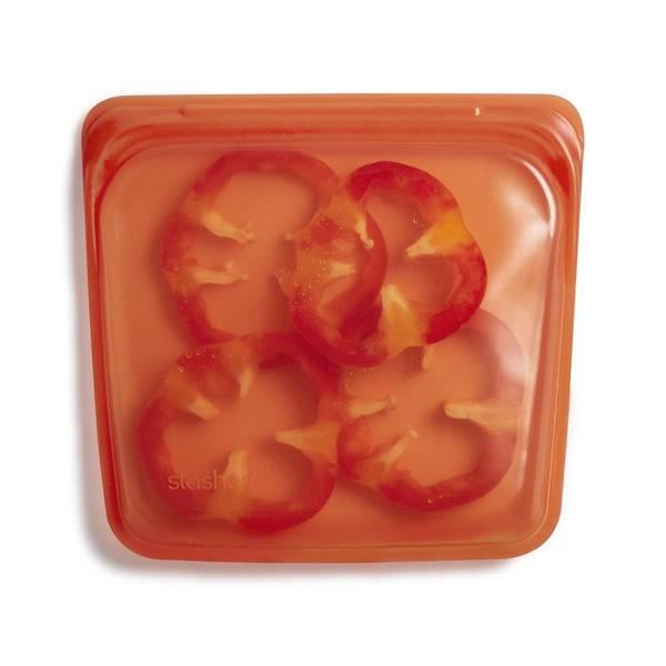 Bilde av Stasher Sandwich Citrus 450 ml