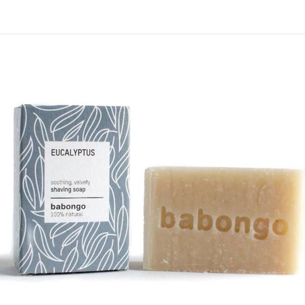 Bilde av Babongo Shaving Soap Eucalyptus