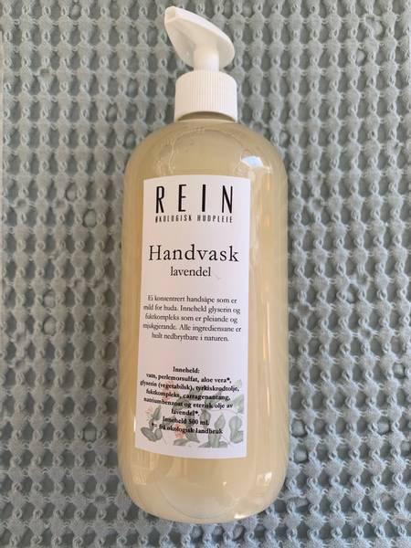 Bilde av Rein håndvask 500 ml Lavendel