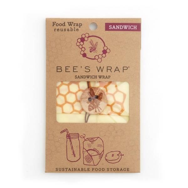 Bilde av Bees Wrap - Sandwich Wrap Classic