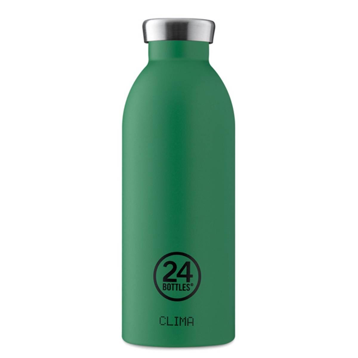 24Bottles Clima 500 ml Emerald Green Stone